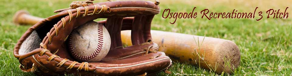 Osgoode Recreational 3 Pitch